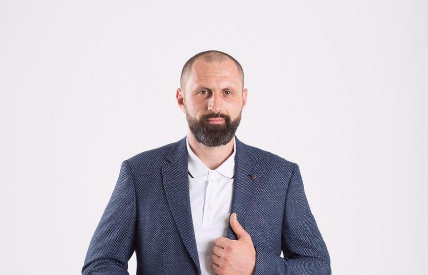Віталій Драган